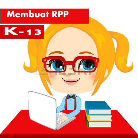 Membuat RPP Kurikulum 2103